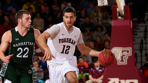 (Fordham Athletics)