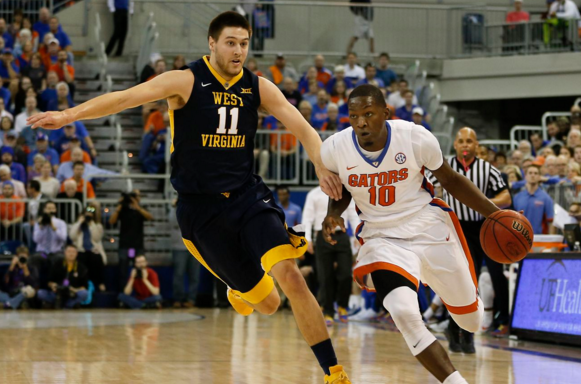 Dorian Finney-Smith and Florida made a bold statement against West Virginia (smokingmusket.com).