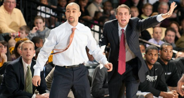 Once under Shaka Smart, the young Will Wade is beginning to plant the seeds towards his own legacy at VCU. (Getty)