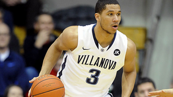 Josh Hart And Villanova Have It Rolling In Philadelphia (Photo: Getty)