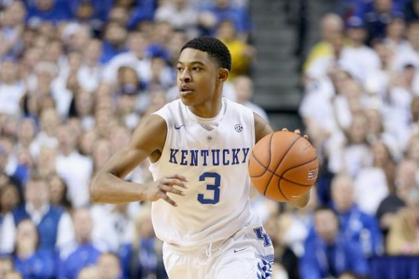 Tyler Ulis is playing at an MVP level (Getty)