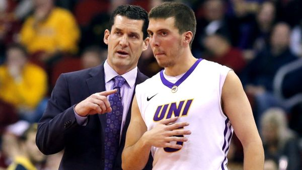 Northern Iowa is peaking at just the right time. (Getty)