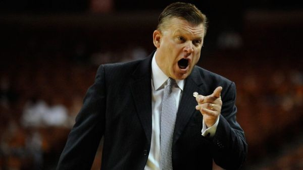 With little (if anything) left to prove on the mid-major level, Brad Underwood jumped to Oklahoma State. (USA TODAY Sports)