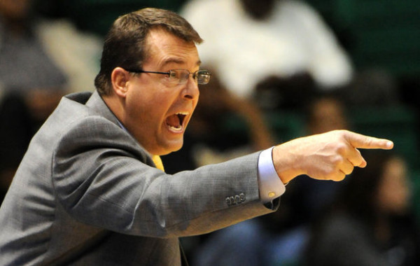 Jerod Haase Has Won A Lot In C-USA But Can He Do It In The PAC-12 Too?