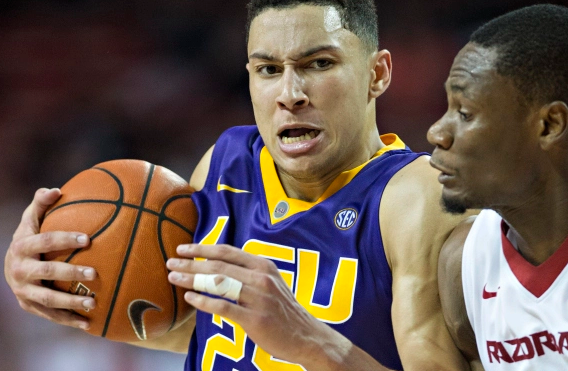 There's still a tiny bit of life left in Ben Simmons and LSU (fivethirtyeight.com).