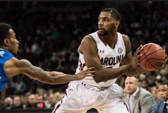 Sindarius Thornwell will continue to be a key piece for Frank Martin in 2016-17 (heraldonline.com).