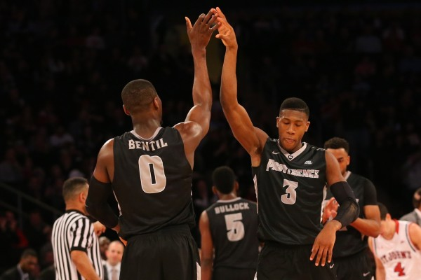 Ben Bentil and Kris Dunn Find Themselves in Our Big East Superlatives List (USA Today Images)