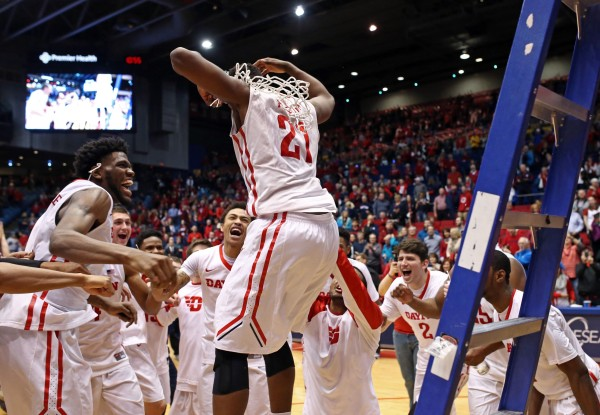 Is Dayton Poised For Yet Another Postseason Run? (USA Today Images)