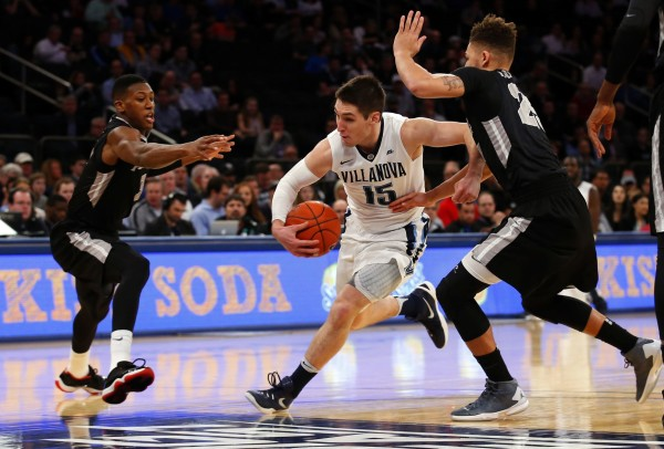 Villanova Continues to Drive to Another Championship (USA Today Images)