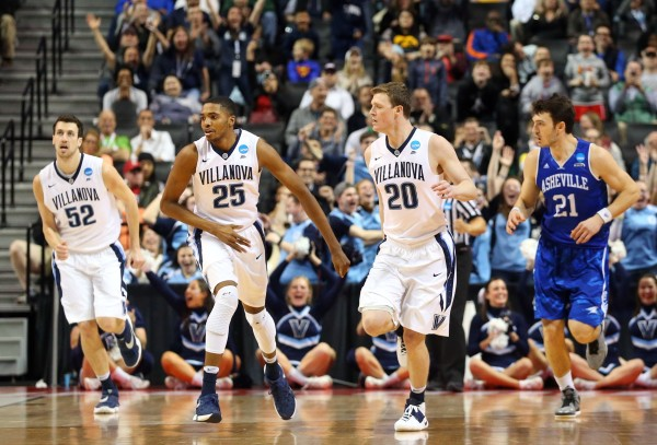 Villanova Easily Handed Its Business Today (USA Today Images)