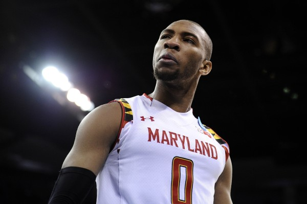 Maryland Survives the Bakersfield Push (USA Today Images)