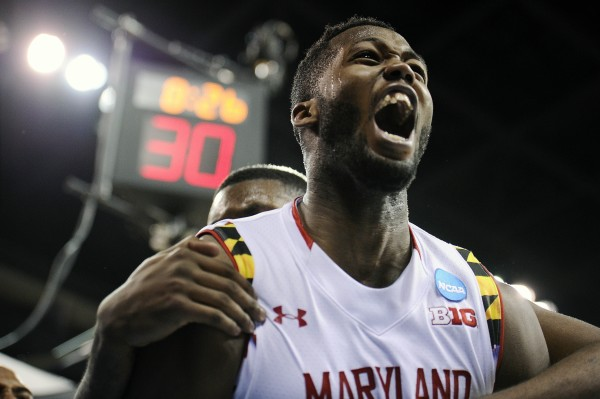 Maryland Moves Into the Sweet Sixteen for the First Time Since 2003 (USA Today Images)