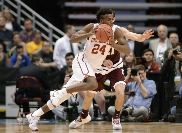 Buddy Hield Led His Team to Its First Elite Eight Since 2009 (USA Today Images)
