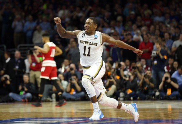Demetrius Jackson Willed His Team to a Win Tonight (USA Today Images)