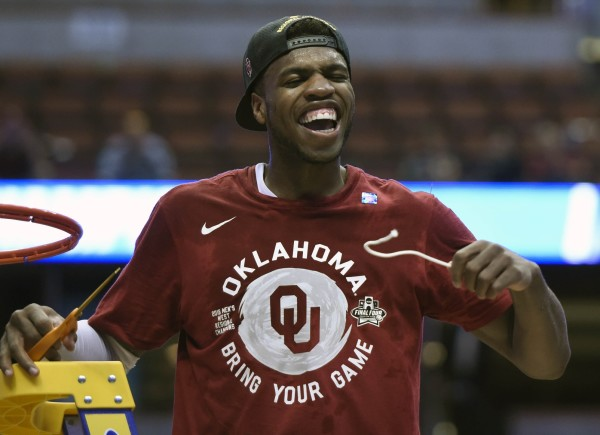 Buddy Hield Looked Like a Champion Today (USA Today Images)