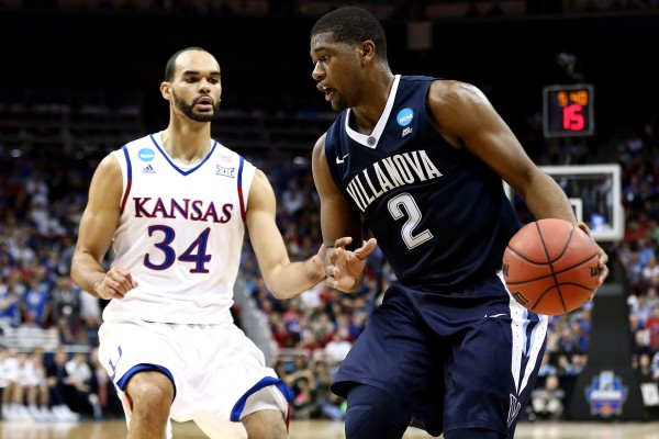 Kris Jenkins is Key to Villanova's Continued Advancement (USA Today Images)