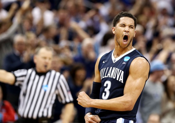 Josh Hart and Villanova Seek to Take Home Its Second National Title (USA Today Images)