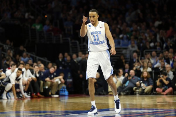 Brice Johnson Continues to Impress as UNC is Final Four Bound (USA Today Images)