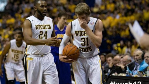 Will Ron Baker and the Shockers get another shot on Selection Sunday? (kwch.com)