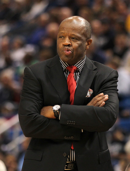 Can Mike Anderson Survive Another Year?