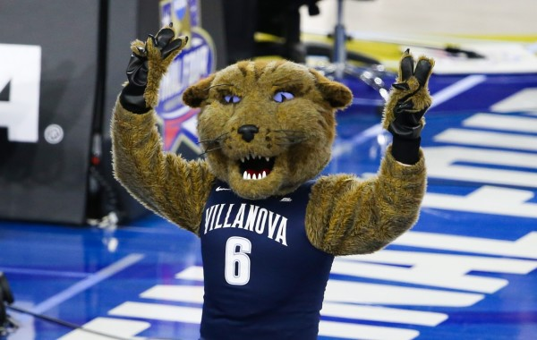 Villanova Put Together the Most Dominant Final Four Victory in History (USA Today Images)