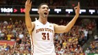 For the first time in a long time, Iowa State will be without Georges Niang. (Credit: Reese Strickland-USA TODAY Sports)