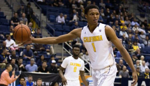 Ivan Rabb Has A Better Than Outside Shot At Player of the Year Honors (Pac-12 Networks)