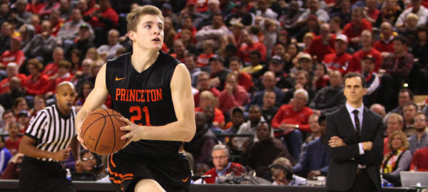 Princeton will have several opportunities for resume-defining wins. (goprincetontigers.com)