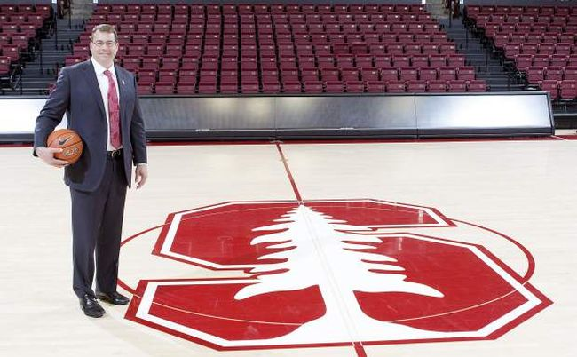 So far, so good for Jerod Haase and Stanford. (Tahoe Daily Tribune)