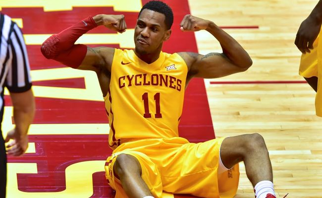 Monte Morris headlines RTC's second team All-American list.