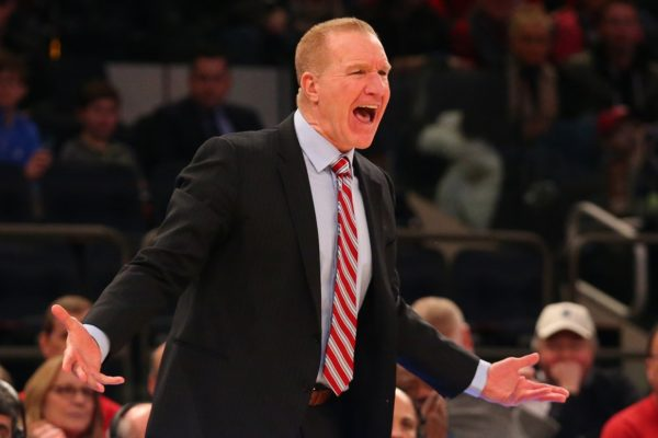 Chris Mullin (USA Today Images)