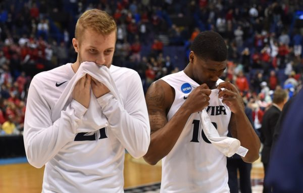 Xavier Looks to Overcome the Pain of Last Year's NCAA Exit (USA Today Images)
