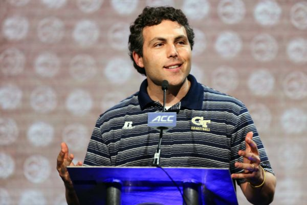 Josh Pastner Enters Georgia Tech With a Major Rebuild Ahead (USA Today Images)
