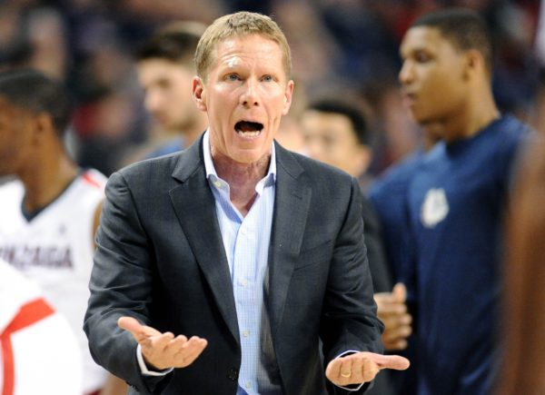 Mark Few (USA Today Images)