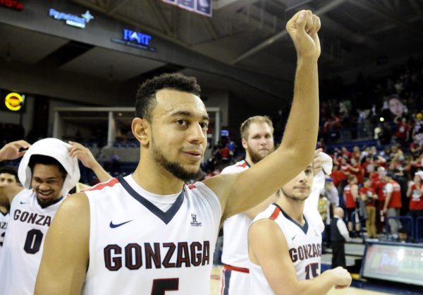 Nigel Williams-Goss (USA Today Images)