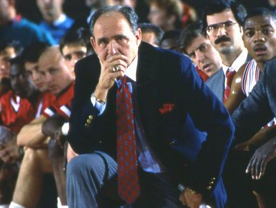 Hugh Durham is Georgia's greatest basketball coach