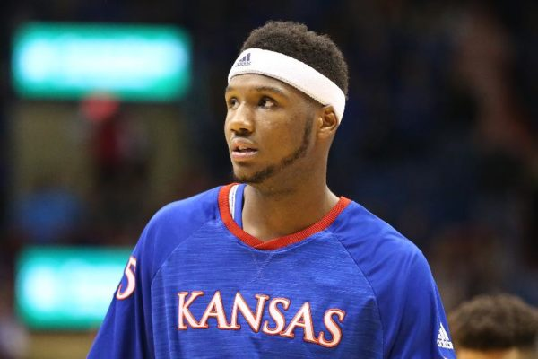 Carlton Bragg's season took a turn for the worse following a domestic battery charge. (AP)