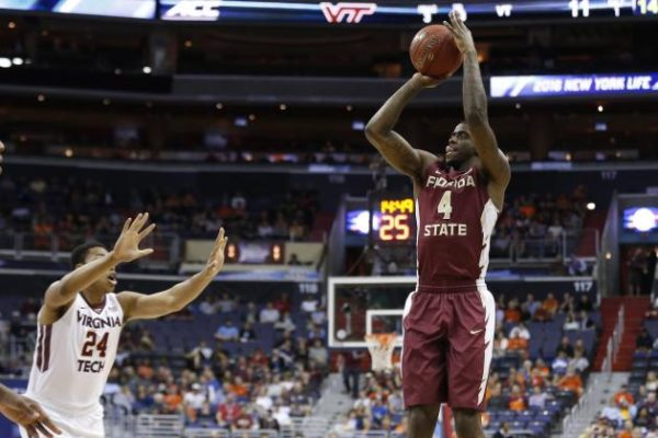 Has Bacon's improved shooting spurred an offensive revolution at FSU? (Geoff Burke- USA Today Sports)