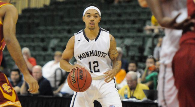 Defending MAC Player of the Year Justin Robinson is back for another run. (SLAM)