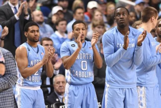 Every year, it seems like Roy Williams has a fleet of athletes ready to score points at a breakneck pace. (Photo: USA Today Sports)