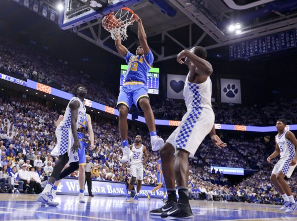 College Basketball Benefits When the Elite Programs Are Elite (USA Today Images)