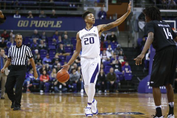 Markelle Has Done What He Can to Make Washington Great Again (USA Today Images)