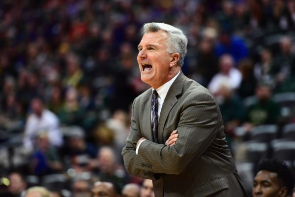 Bruce Weber Doesn't Yet Know What He's Got This Season (USA Today Images)