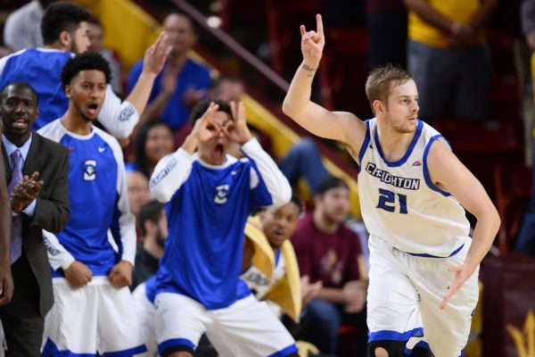 Creighton is an Offensive Juggernaut (USA Today Images)