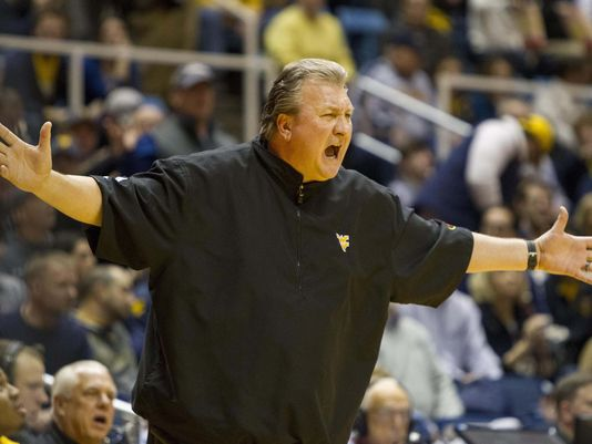 Bob Huggins believes playground basketball produced players who knew how to win. (Ben Queen/USA Today Sports)