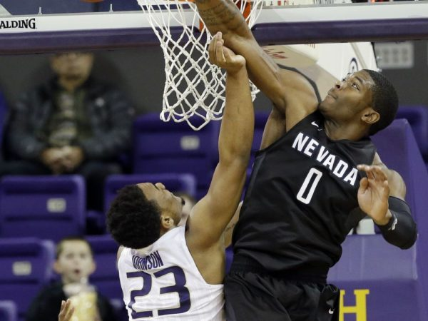 The Mountain West may be a mystery, but Cameron Oliver's talent is not. (AP Photo/Elaine Thompson)