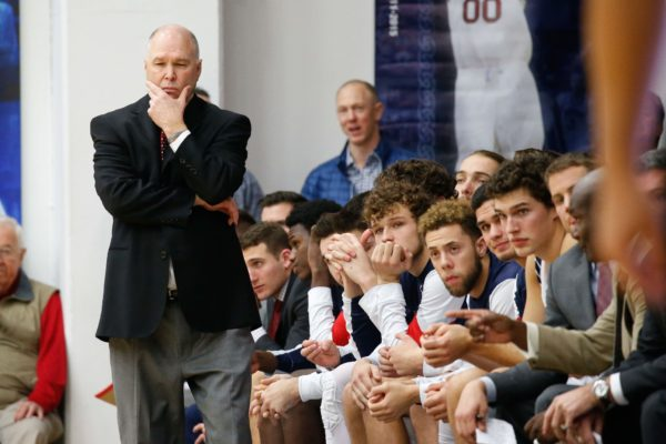 Randy Bennett Found Out the Hard Way How Important Scheduling Is (USA Today Images)