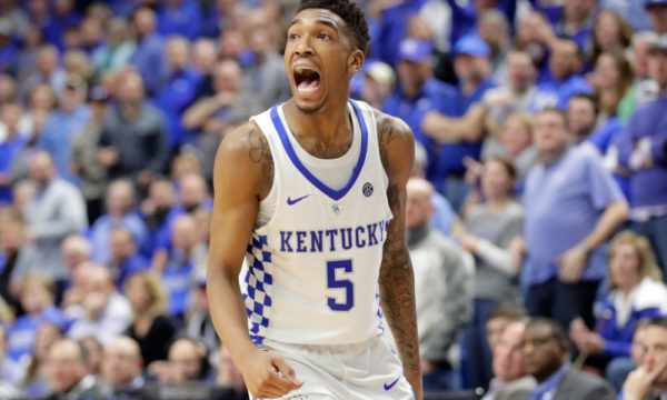 Kentucky Basketball The Regular Season As Told By Drake: Three Takeaways From Kentucky's Big Win Over Florida