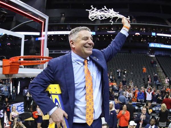 9b42bf6ca086 Bruce Pearl has taken the Auburn program to heights it has not seen before  (si.com).